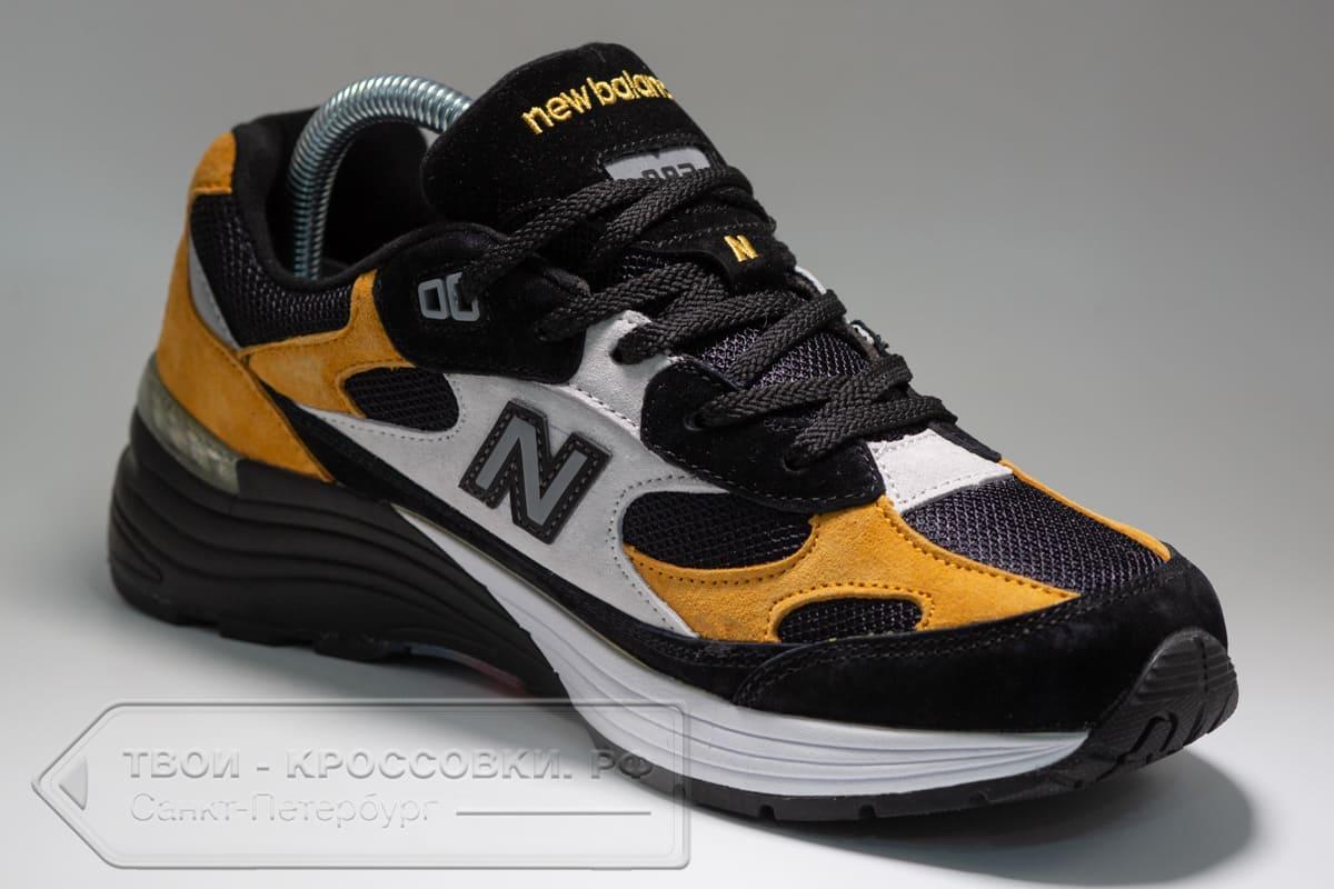 Кроссовки New Balance 992 мужские арт. NB479