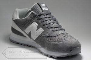 Кроссовки New Balance 574 мужские арт. NB474