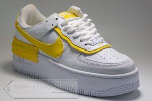 Кроссовки Nike Air Force 1 Sage Low женские арт. N1066