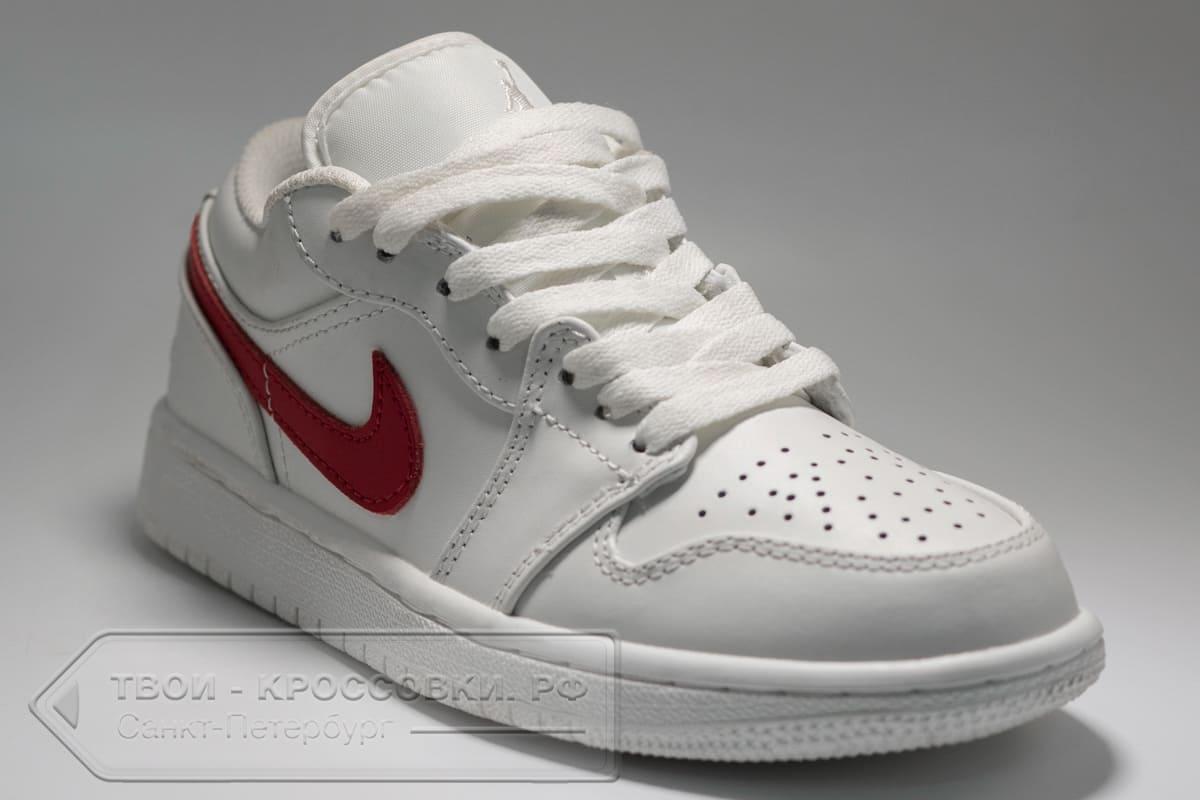 Кроссовки Nike Air Jordan 1 Low женские арт. N1061