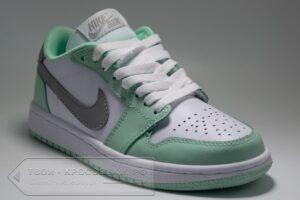 Кроссовки Nike Air Jordan 1 Low женские арт. N1060