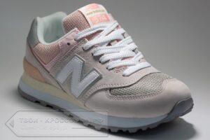 Кроссовки New Balance 574 женские арт. NB481