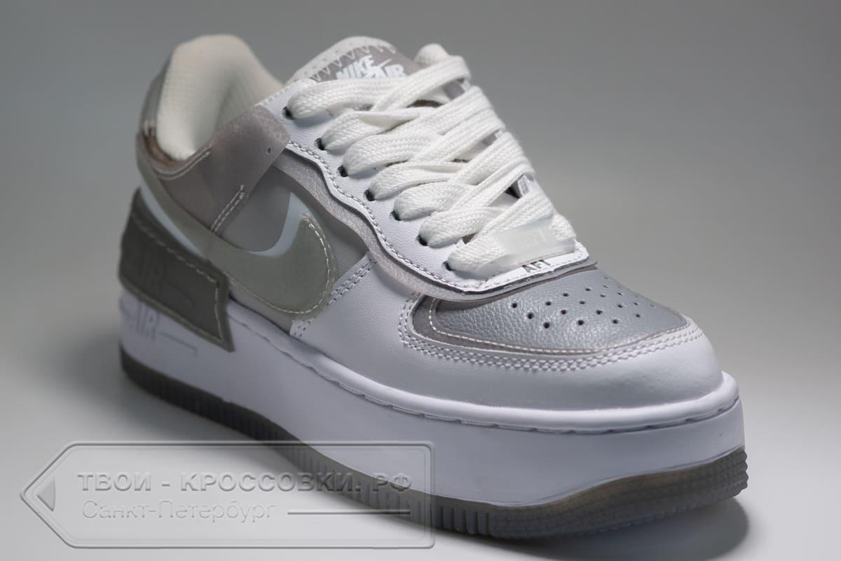 Кроссовки Nike Air Force 1 Sage Low женские арт. N1067