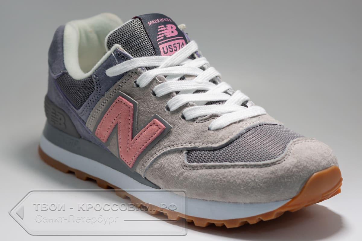 Кроссовки New Balance 574 женские арт. NB480