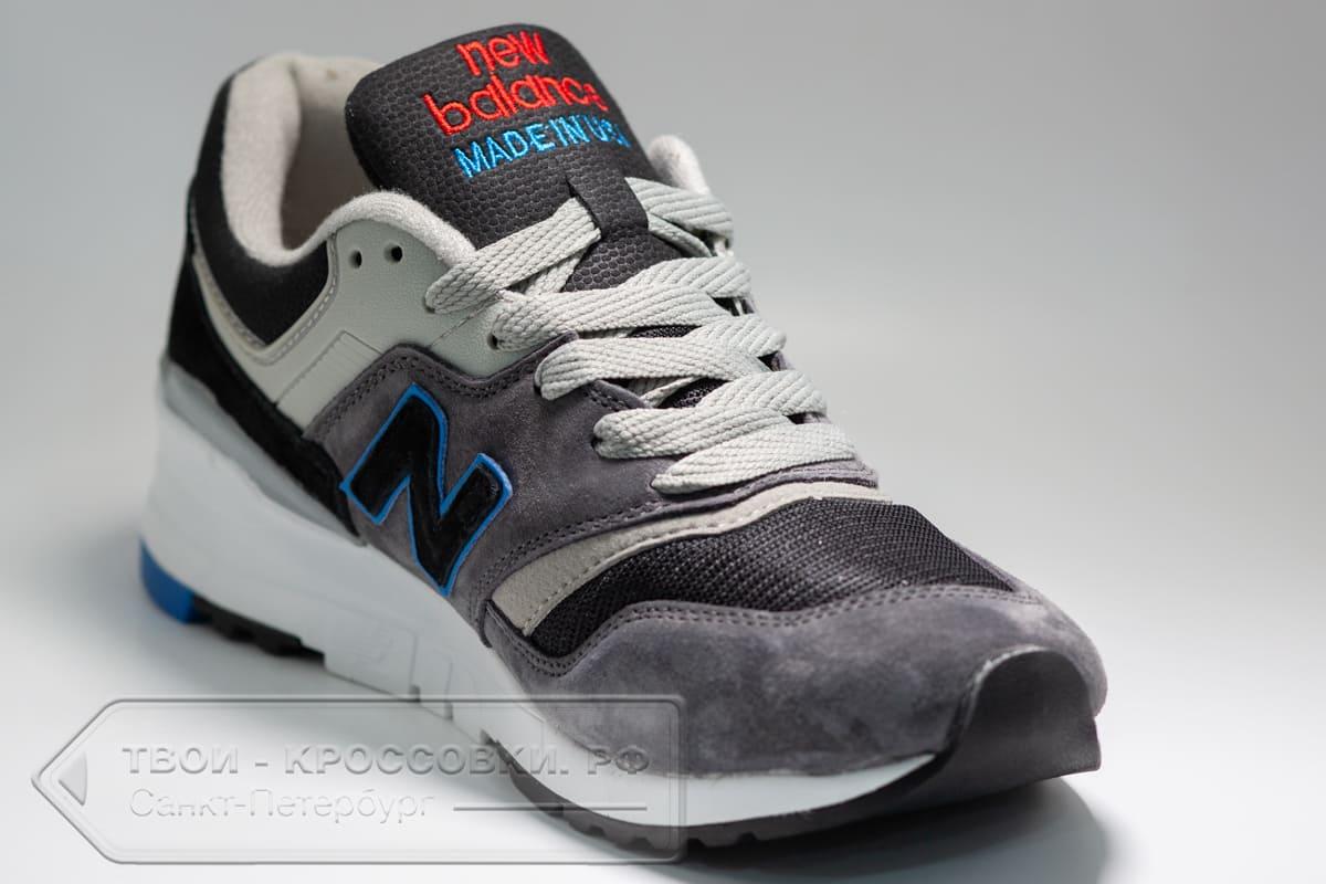 Кроссовки New Balance 997 мужские арт. NB475