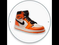 Nike Air Jordan (Джордан)