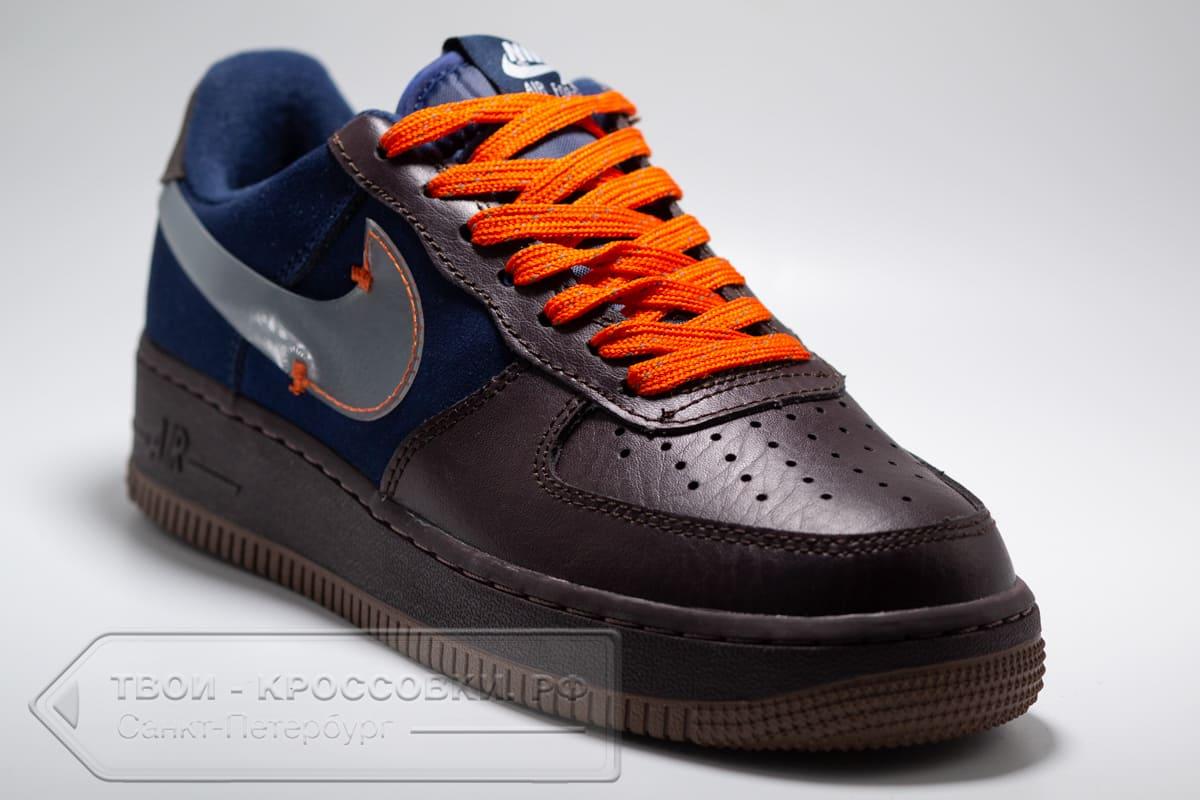 Кроссовки Nike Air Force 1 Low '07 женские арт. N1014
