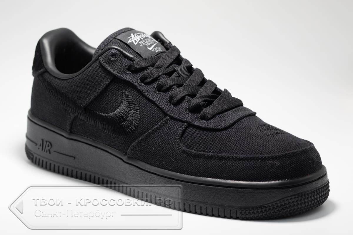 Кроссовки Nike Air Force 1 '07 Low мужские арт. N1034