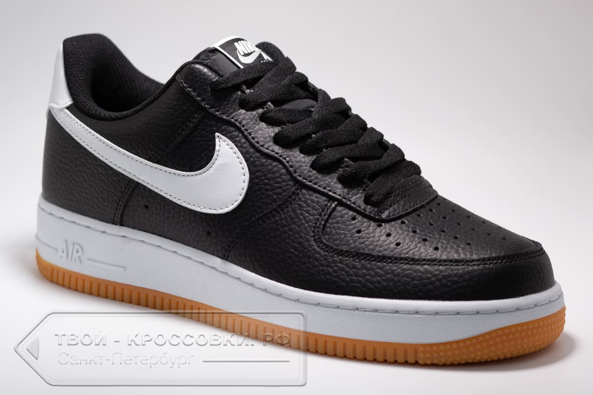 Кроссовки Nike Air Force 1 '07 Low мужские арт. N1033