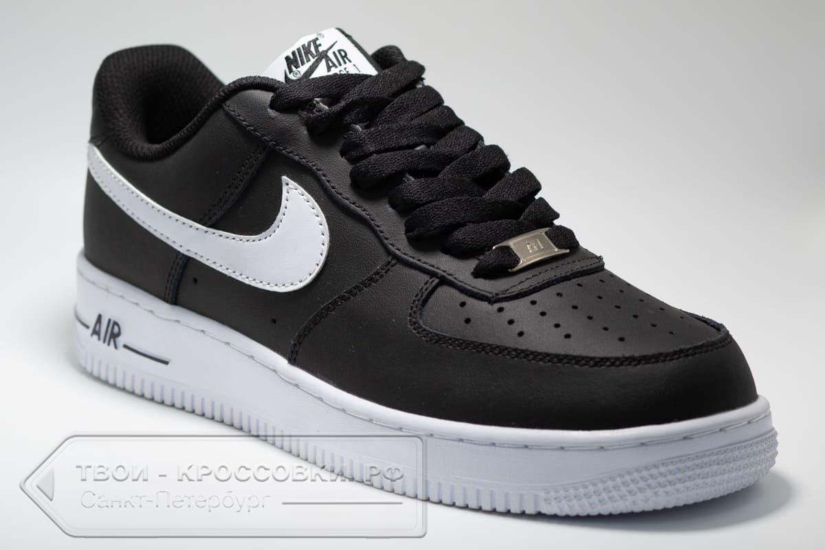 Кроссовки Nike Air Force 1 '07 Low мужские арт. N1032