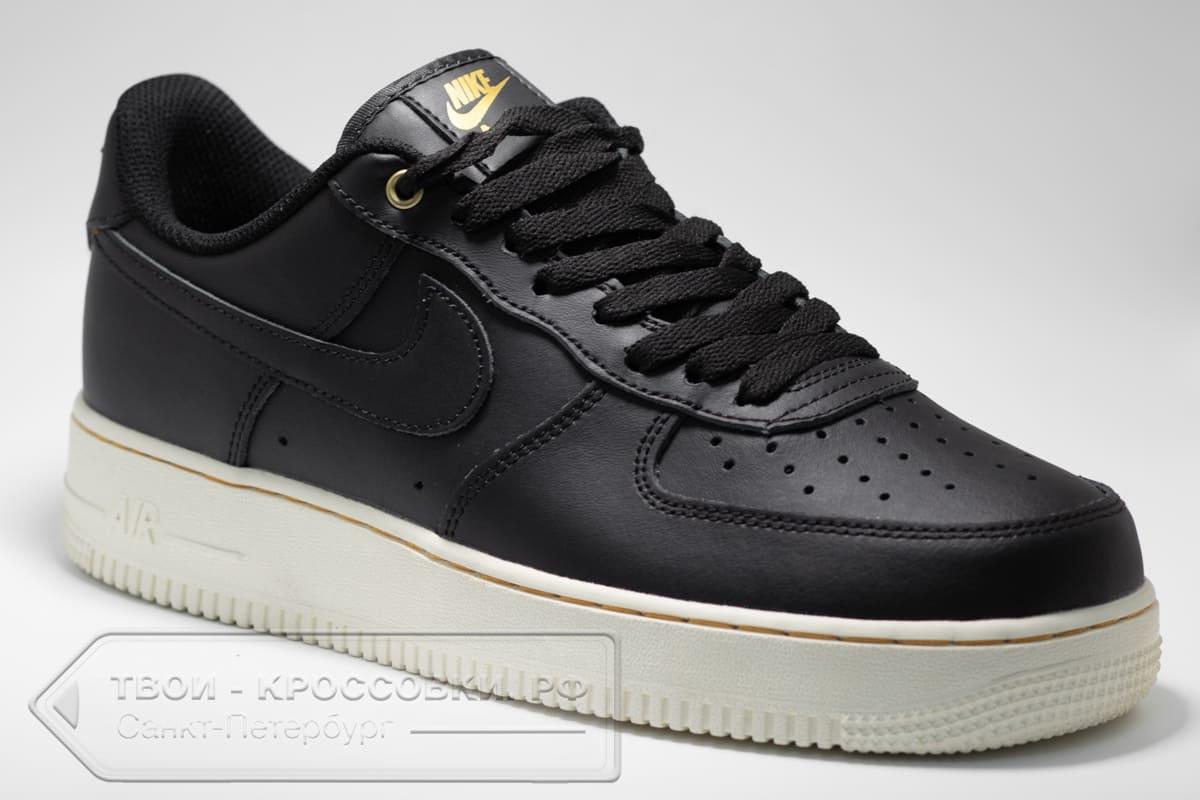 Кроссовки Nike Air Force 1 '07 Low мужские арт. N1031