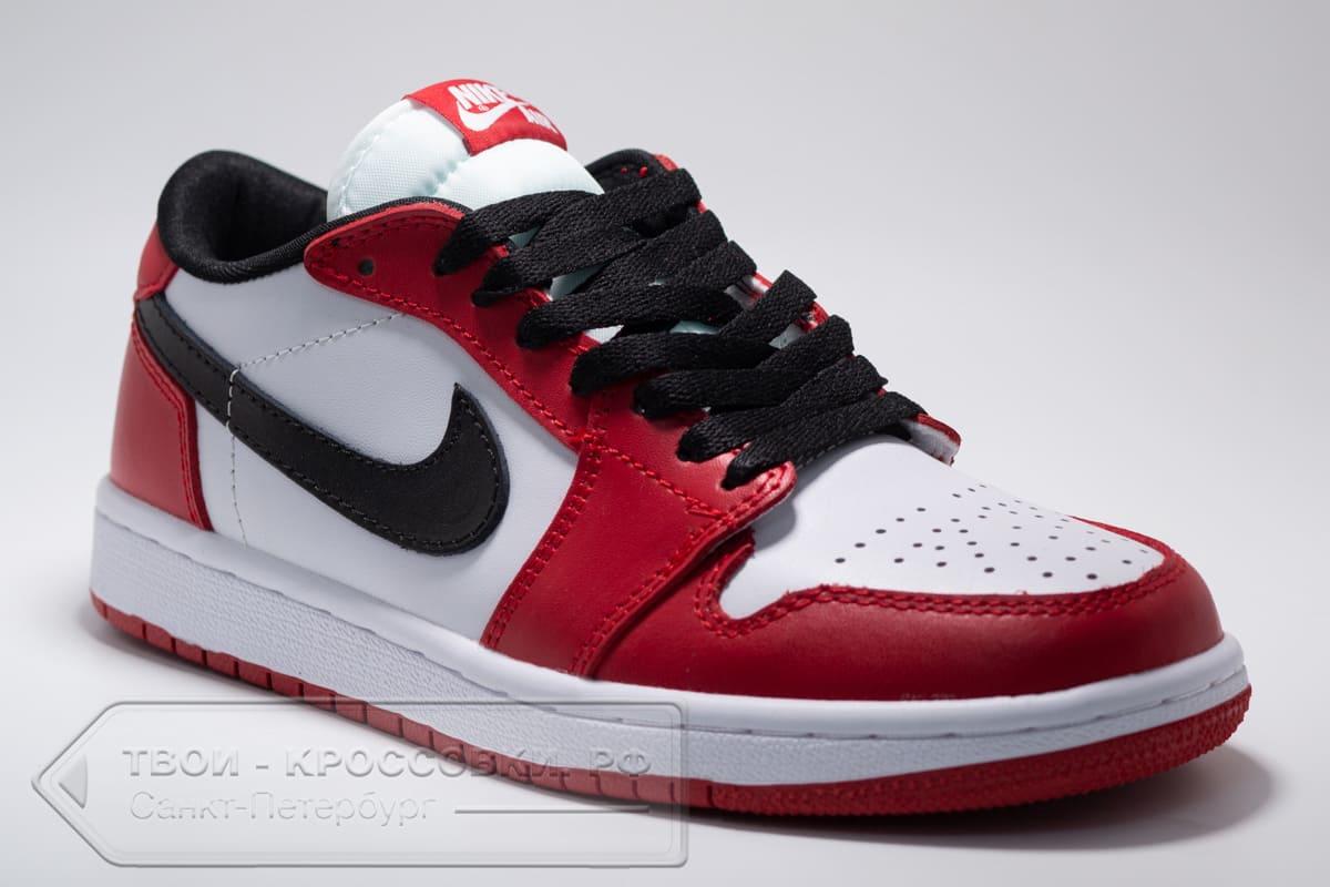 Кроссовки Nike Air Jordan 1 Low женские арт. N1024