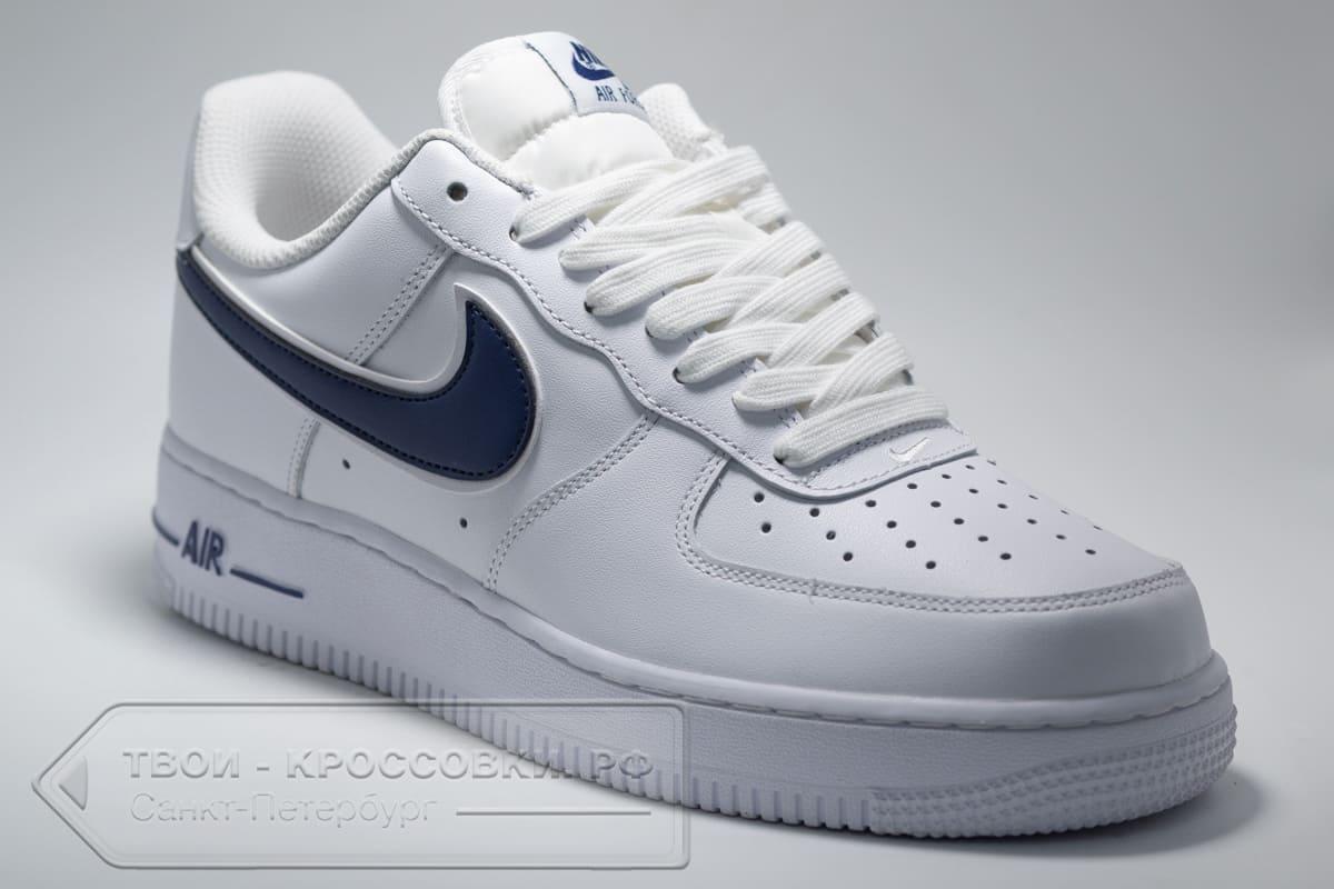 Кроссовки Nike Air Force 1 '07 Low мужские арт. N1028 6