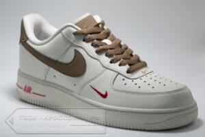 Кроссовки Nike Air Force 1 '07 Low мужские арт. N1027 6