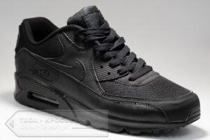 Кроссовки Nike Air Max 90 Essential Black мужские арт. N1038