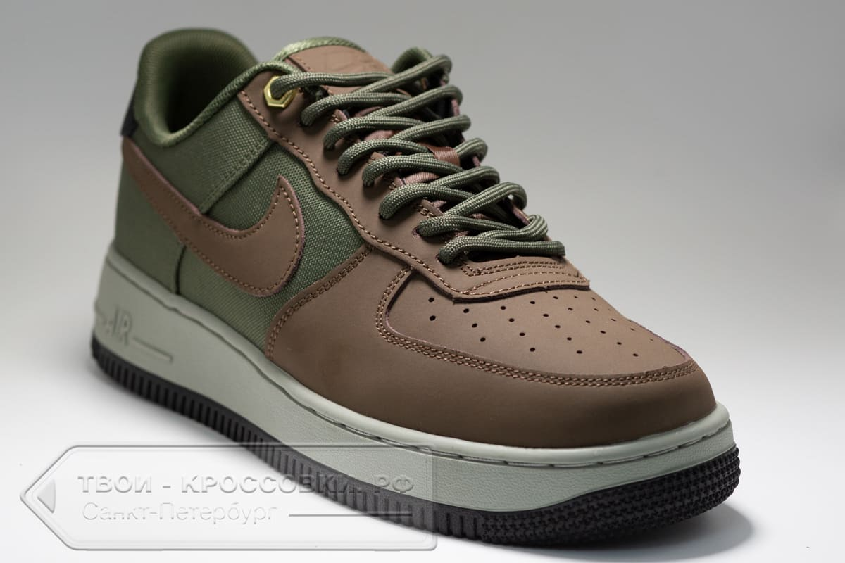 Кроссовки Nike Air Force 1 Low мужские арт. N1039