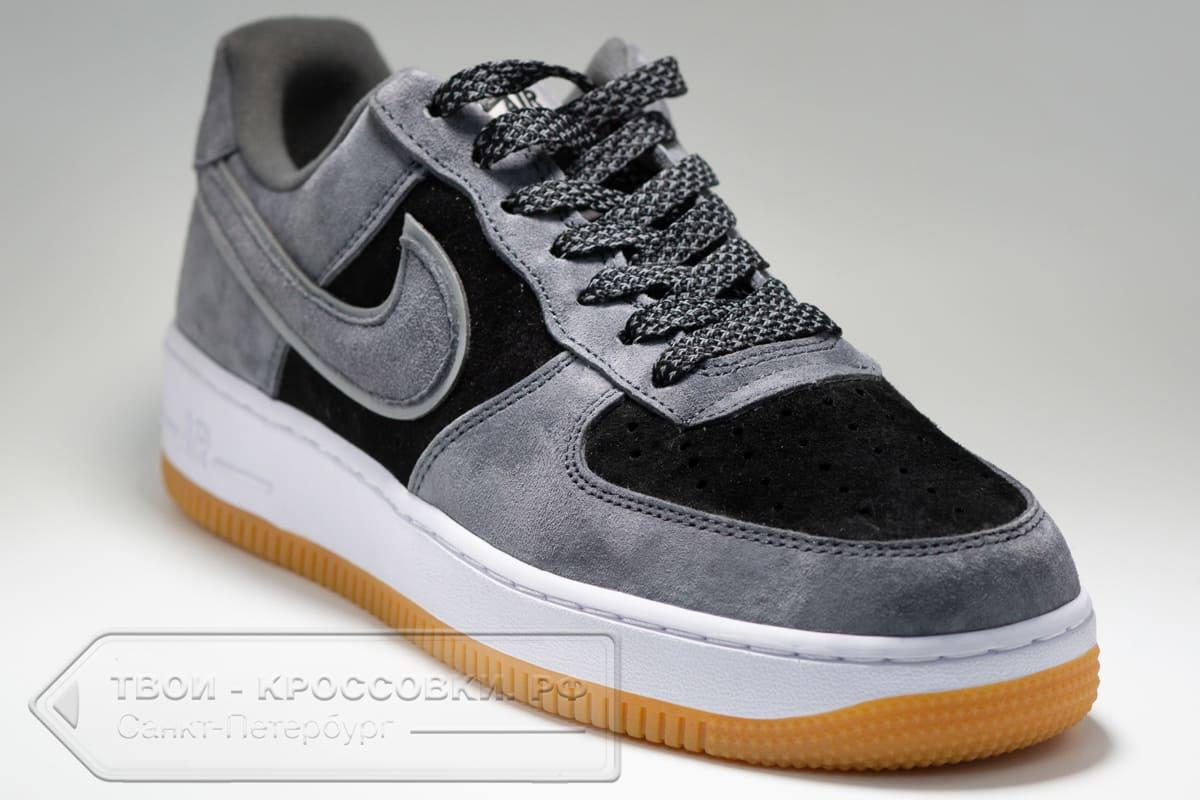 Кроссовки Nike Air Force 1 Low мужские арт. N1040