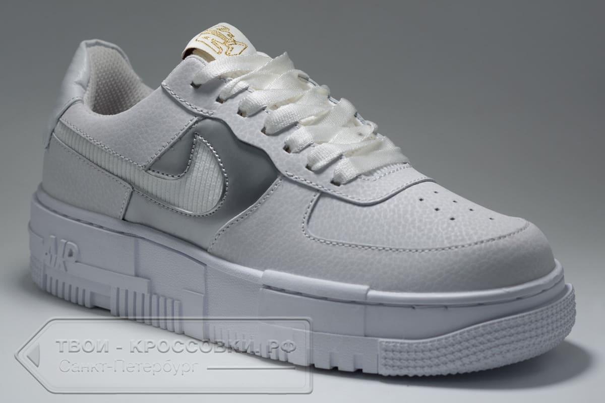 Кроссовки Nike Air Force 1 Low Pixel женские арт. N1046