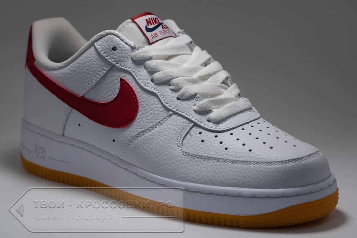 Кроссовки Nike Air Force 1 Low мужские арт. N1041