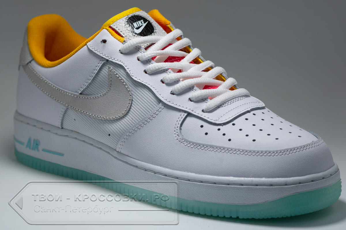 Кроссовки Nike Air Force 1 Low мужские арт. N1042