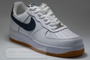 Кроссовки Nike Air Force 1 Low мужские арт. N1043