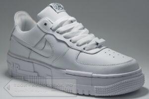 Кроссовки Nike Air Force 1 Low Pixel женские арт. N1045