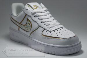 Кроссовки Nike Air Force 1 Low мужские арт. N1044