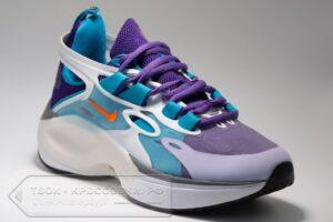 Кроссовки Nike Signal D/MS/X женские арт. N1075
