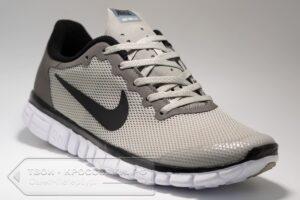 Кроссовки Nike Free Run мужские арт. N1079