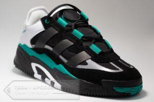 Кроссовки Adidas Originals Niteball женские/мужские арт. ad442