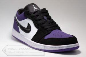 Кроссовки Nike Air Jordan 1 Low мужские арт. N1075