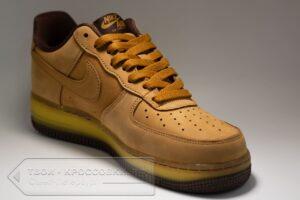 Кроссовки Nike Air Force 1 Low '07 Premium мужские арт. N1074