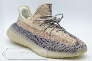Кроссовки Adidas Yeezy Boost 350 v2 мужские арт. AD455