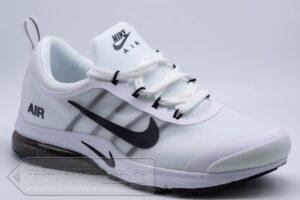 Кроссовки Nike Presto белые мужские арт. N1096