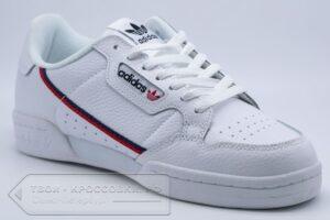Кроссовки Adidas Originals Continental 80 мужские арт. AD458