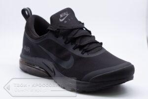 Кроссовки Nike Presto черные мужские арт. N1096