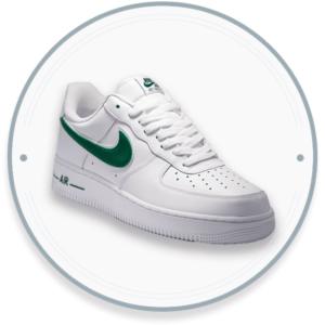 Nike Air Force 1 (Найк Аир Форс)