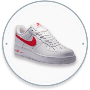 Кроссовки Nike (Найк)