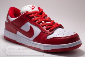 Кроссовки Nike SB мужские арт. N1109