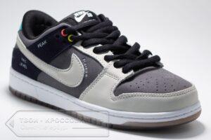 Кроссовки Nike SB женские/подростковые арт. N1110