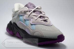 Кроссовки Adidas Originals Ozweego женские арт. AD464