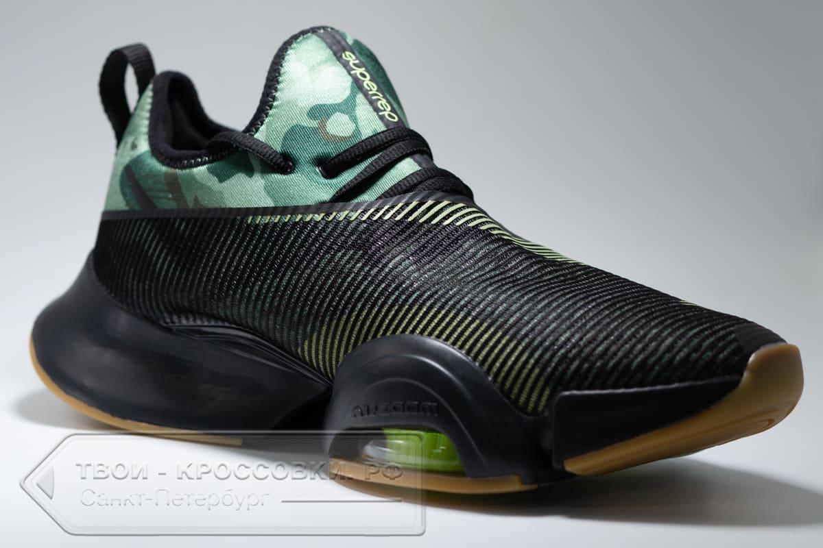Кроссовки Nike Air Zoom SuperRep мужские арт. N1144