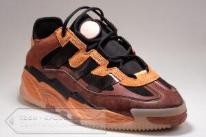 Кроссовки Adidas Originals Niteball мужские арт. AD481