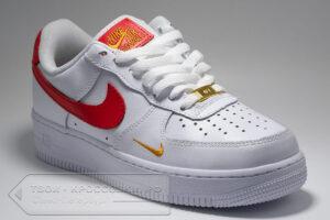 Кроссовки Nike Air Force 1 Mid 07 женские арт. N1168