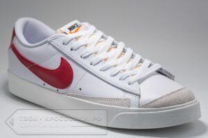 Кроссовки Nike Blazer Low 77 Vintage мужские арт. N1153