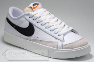 Кроссовки Nike Blazer Low 77 Vintage мужские арт. N1154