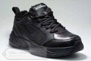 Зимние кроссовки Nike Monarch мужские арт. W213