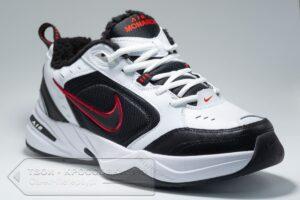 Зимние кроссовки Nike Monarch мужские арт. W212